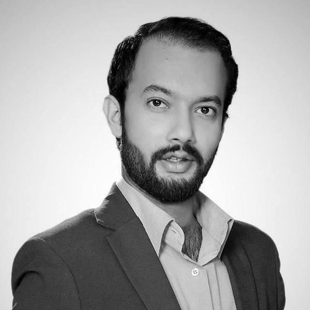 Syed Ali Abbas Zaidi